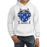 Aylward Coat of Arms Hooded Sweatshirt