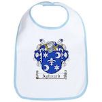 Aylward Coat of Arms Bib