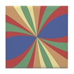 Artsy Tiles Tile Coaster