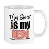 EndometrialCancerHeroSister Mug