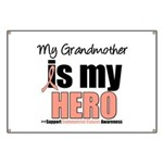 EndometrialCancerHeroGrandmother Banner