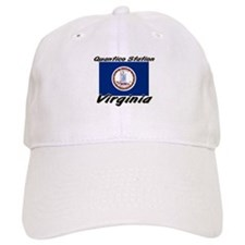 Quantico Station virginia Baseball Cap