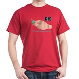Cool  geography T-Shirt