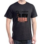 EndometrialCancerHeroDaughter Dark T-Shirt