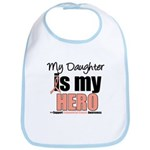 EndometrialCancerHeroDaughter Bib
