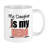 EndometrialCancerHeroDaughter Mug