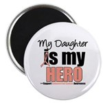 EndometrialCancerHeroDaughter Magnet