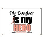 EndometrialCancerHeroDaughter Banner