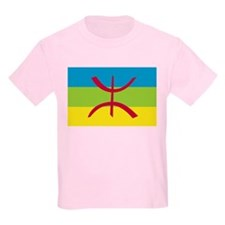 Berber Flag T-Shirt