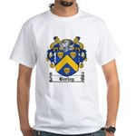 Berley Coat of Arms White T-Shirt