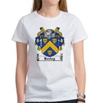 Berley Coat of Arms Women's T-Shirt