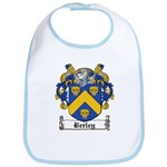 Berley Coat of Arms Bib