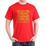 Col. 'Chesty' Puller T-Shirt