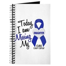 Missing My Daughter 1 CC Journal