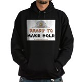 Mudman Hoodie,Mud Engineer,Oil