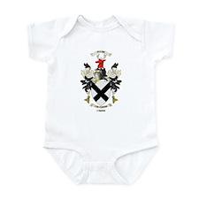 Colquhoun Infant Bodysuit