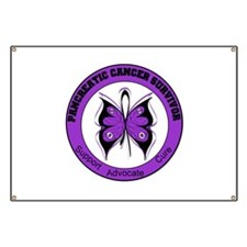 Pancreatic Cancer Survivor Banner