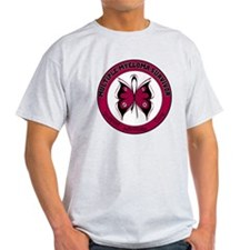 Multiple Myeloma Survivor T-Shirt