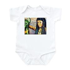 Funny Kwanzaa Infant Bodysuit