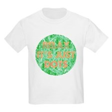 It's Just Dots T-Shirt