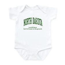 Cool Zero Infant Bodysuit