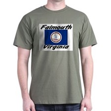 Falmouth virginia T-Shirt