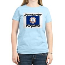 Dumbarton virginia T-Shirt