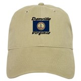 Danville virginia Cap