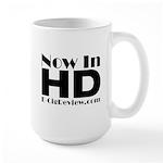 HD Large Mug