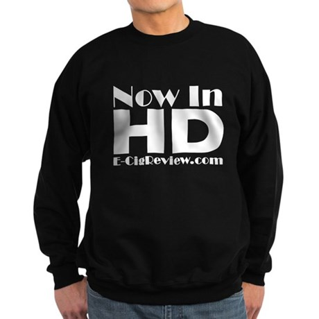 HD Sweatshirt (dark)