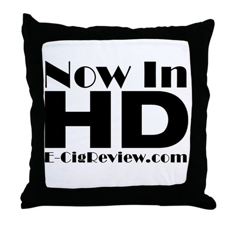 HD Throw Pillow
