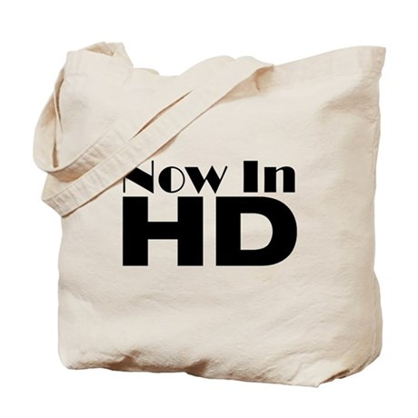 HD Tote Bag