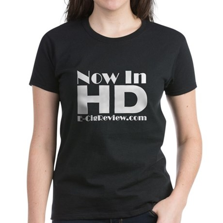 HD Women's Dark T-Shirt