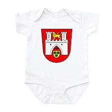 Hanover (Hannover) Infant Bodysuit