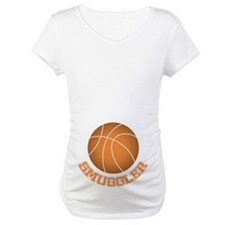 Basketball Smuggler Shirt