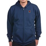 SKYWARN Zip Hoody