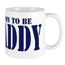 Soon to be Daddy Mug