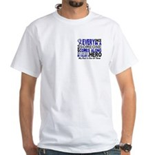 HERO Comes Along 1 Dad CC Shirt