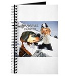Snowball Fight Journal