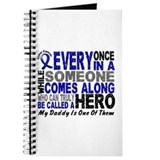HERO Comes Along 1 Daddy CC Journal