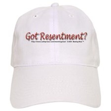 """Got Resentment?"" Hat"