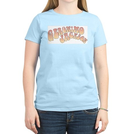 Geronimo Jackson Women's Light T-Shirt