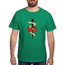 AFMS Medical Service Corps T-Shirt
