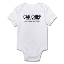 Car Chief Infant Bodysuit
