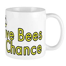 Cute Bee sayings Mug