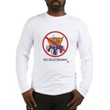 Cute Anti obama Long Sleeve T-Shirt