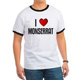 I LOVE MONSERRAT T