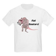 Rat Bastard T-Shirt