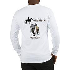 Double-O Long Sleeve T-Shirt