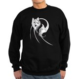 Wolf & Dragon Jumper Sweater